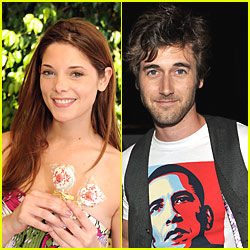 Ryan Eggold & Ashley Greene: New Couple Alert!