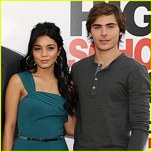 Zac & Vanessa: Spain Sweethearts