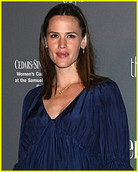 Jennifer Garner Obtains A Temporary Restraining Order