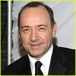 Kevin Spacey Talks Gay Marriage