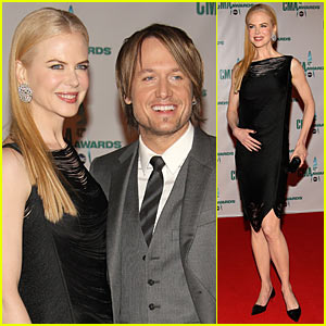 Nicole Kidman - CMA Awards 2008