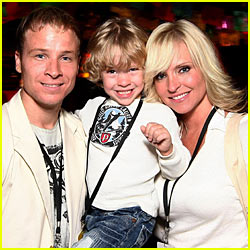Baylee Littrell: Diagnosed With Kawasaki Disease