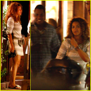 Beyonce: Jay-Z is a Turk