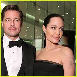 Brad Pitt & Angelina Jolie Score SAG Nominations