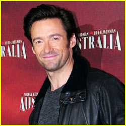 Hugh Jackman To Host Oscars