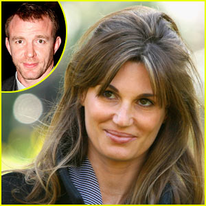 Jemima Khan: Guy Ritchie's New Girlfriend?