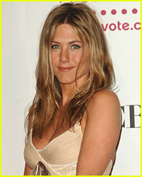 Jennifer Aniston Talks GQ On The View
