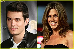 Jennifer Aniston: John Mayer is Extraordinary