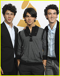 The Jonas Brothers Grab A Grammy Nomination
