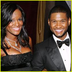 Naviyd Raymond: Usher's New Son!