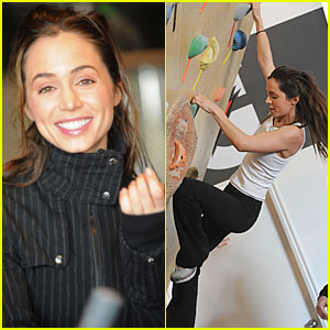Eliza Dushku Gives No Excuses