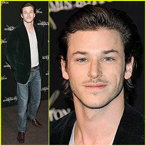 The Curious Case of Gaspard Ulliel