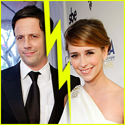Jennifer Love Hewitt & Ross McCall Split