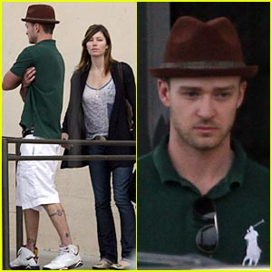 Justin Timberlake is Polo Proud