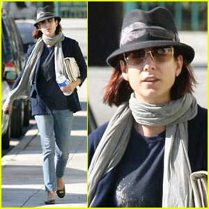 Kate Walsh's Silverlake Saturday