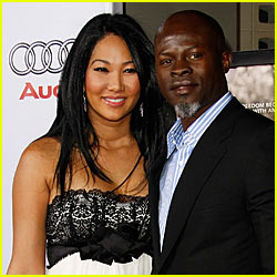 Kimmora Lee Simmons is Pregnant Again!