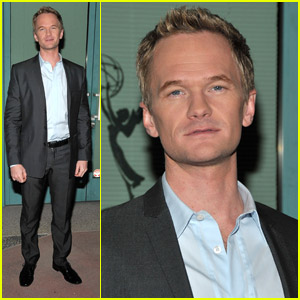 Neil Patrick Harris Meets Your Mother
