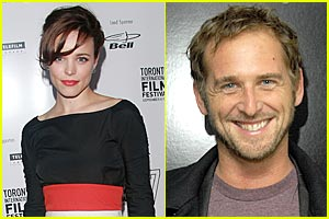 Rachel McAdams & Josh Lucas: New Couple?