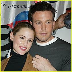 Seraphina Affleck -- Jennifer Garner's New Daughter!