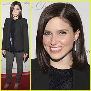Sophia Bush Raises Hell's Kitchen