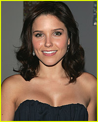 Sophia Bush Was A Rose Bowl Queen