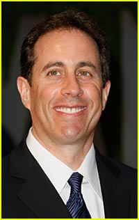 Jerry Seinfeld is The Marriage Ref