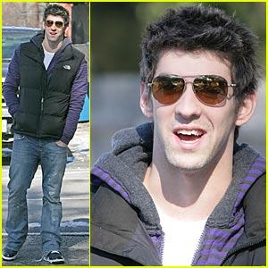 Michael Phelps Skipping 2012 Olympics?