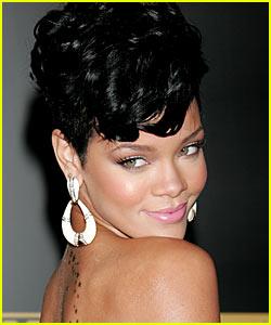 Rihanna Celebrates 21st Birthday