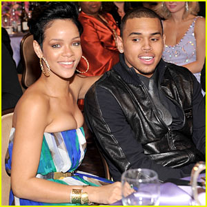 Rihanna &#038; Chris Brown: Grammy Greats