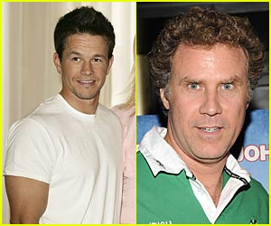 Will Ferrell & Mark Wahlberg are The B-Team