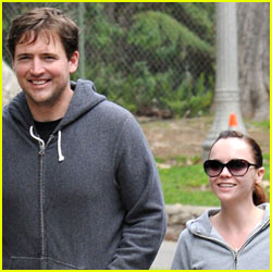 Christina Ricci & Owen Benjamin: Engaged!