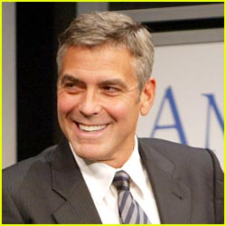 George Clooney Blogs About Darfur