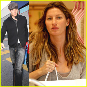 Gisele Bundchen is the Best Buy