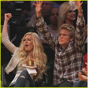 Heidi Montag & Spencer Pratt: The Lake Show