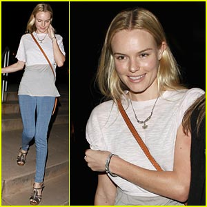 Kate Bosworth and Nadia Conners are Lost Girls