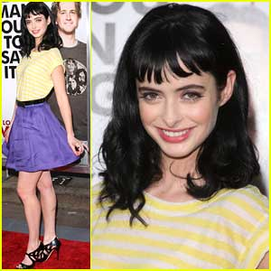 Krysten Ritter: I Love You, Man!