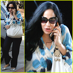Nadya Suleman Accepts Round-the-Clock Care