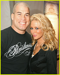 Tito Ortiz and Jenna Jameson Welcome Twins