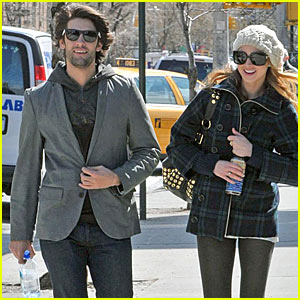 Whitney Port & Jay Lyon: On Again!