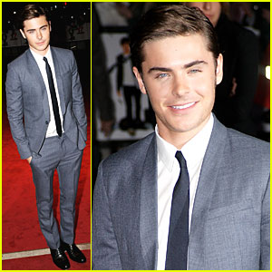 Zac Efron: Don't Use Beano for Appendicitis!