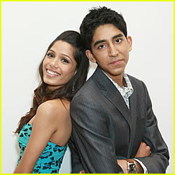 Freida Pinto & Dev Patel Are Dating, Says Mom