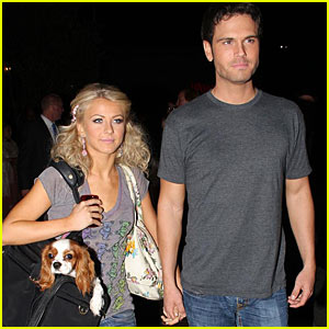Julianne Hough is Lexi Lovely