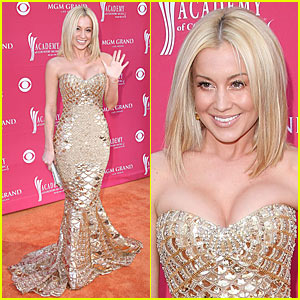 Kellie Pickler - ACMs 2009