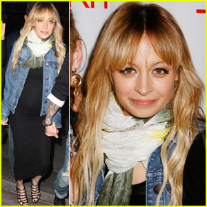 Nicole Richie Launches New Collection