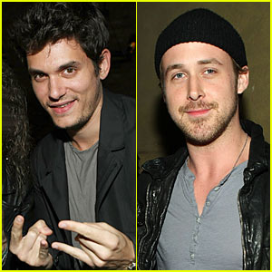 John Mayer & Ryan Gosling Tell The Story of Anvil
