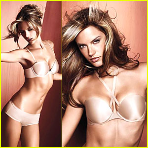 Alessandra Ambrosio is Photo Fantastic