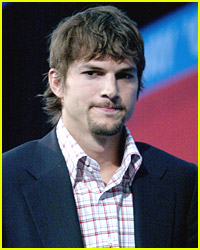 Ashton Kutcher Got Punk'd