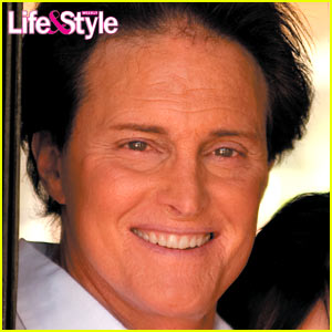 Bruce Jenner: Peep My New Face!