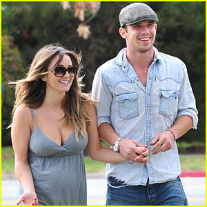 Cam Gigandet Goes House Hunting