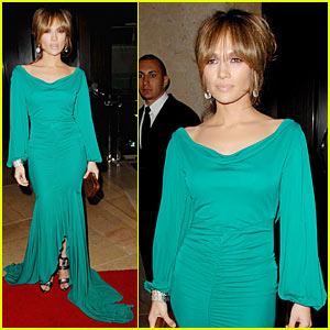 Jennifer Lopez: Noche de Ninos Noteworthy